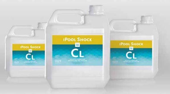 Prodotti chimici per piscina & Spa