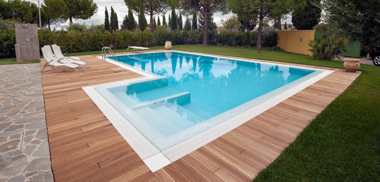 piscine materiali attrezzature e accessori in vendita al