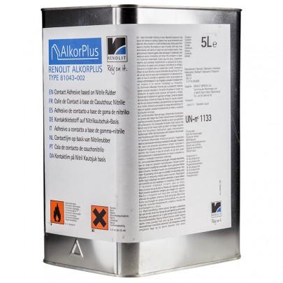 Collante Alkorplus 5 Kg - Colla per Rivestimento