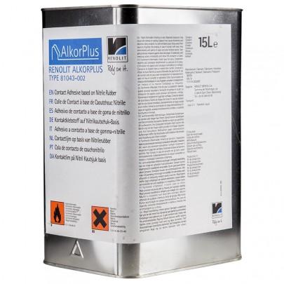 Collante Alkorplus b 40 Da 15 Kg - Colla per Rivestimento.