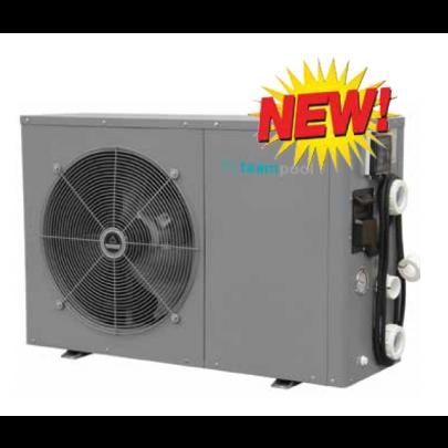 Pompe di calore Inverter Boost per piscine con Tecnologia Inverter.