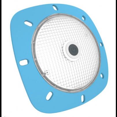 Faro NO(t)MAD® - Lampada led RGB magnetica per piscine fuori terra.