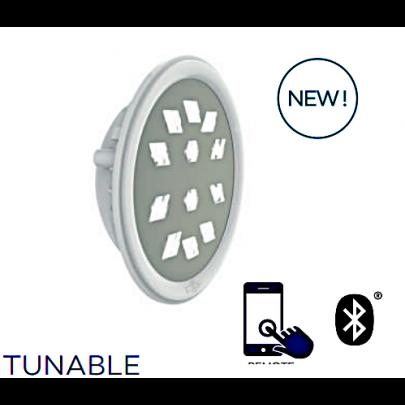 Lampada compatibile PAR56 per retrofit dimmerabile Weltico  - RAINBOW POWER (RGB) e DIAMOND POWER (BIANCO).
