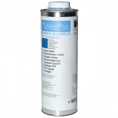 PVC liquido Alkorplan.