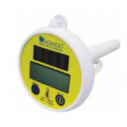 Termometro galleggiante digitale