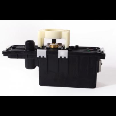 Box Motore con Centralina Ricambio Originale per Robot Piscina - 9995385-EX.