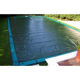 Copertura SKIN LIGHT Invernale per piscina.