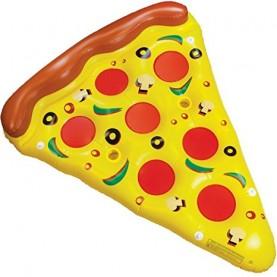 Materassino gonfiabile - Trancio di Pizza.