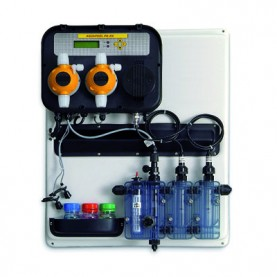 Panello preassemblato A-POOL SYSTEM PH-CL.