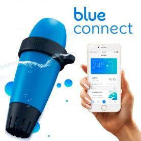 Analizzatore intelligente per piscina Blue Connect.