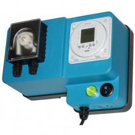 Pompa dosatrice MP1 TIMER (Flocculante).