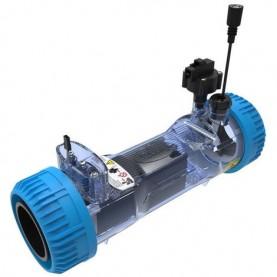 Cella elettrolitica 150 MC - ADCEL150 - Per piscina fino a 150 m³.