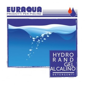 Hydro Rand Gel Alcalino 1lt .