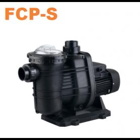 Elettropompa per piscina GLONG FCP-S Senior - Monofase/Trifase.