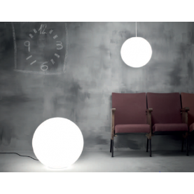 Lampada sfera MOON-KMOL045