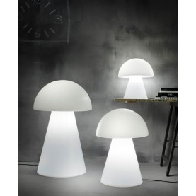 Lampada JELLY (Neutro) Con varie dimensioni