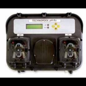 Pompa Peristaltica doppia TECHNOPOOL 2 PH-RX.