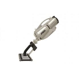 Pulitore Elettrico PRO 1500 a Batteria Professionale per Piscina.