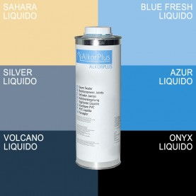 PVC liquido  XTREME  950 ml - Di diverso Colore.
