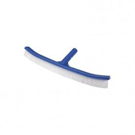 Spazzola in ABS per pulizia pareti e fondo piscina