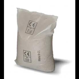 Sabbia di vetro per filtri a sabbia - Vetro Filtrante - 3-5 mm.
