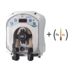 Pompa peristaltica SIMPOOL Rx.
