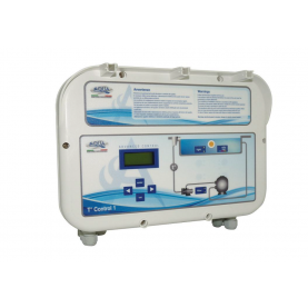 Centralina elettronica T° Control 1