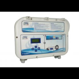 Centralina elettronica T° Control 2